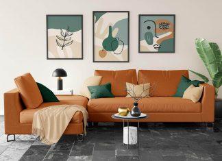 Free-Sofa-&-Wall-Frame-Posters-Mockup-PSD