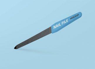 Free-Nail-File-Mockup-PSD