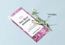 Free-Floral-DL-Flyer-Mockup-PSD