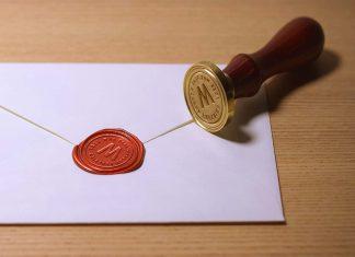 Free-Wax-Seal-Stamp-Mockup-PSD