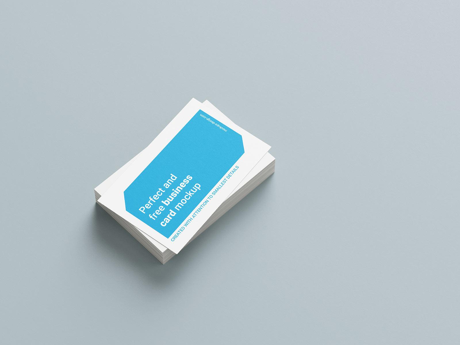 Business_Card_Mockup PSD