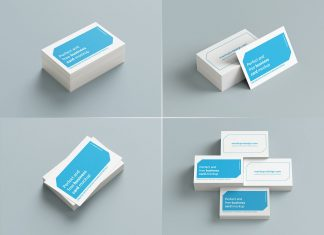 stacked Business_Card_Mockup_6
