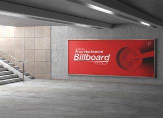 Free-Subway-Horizontal-Billboard-Mockup-PSD